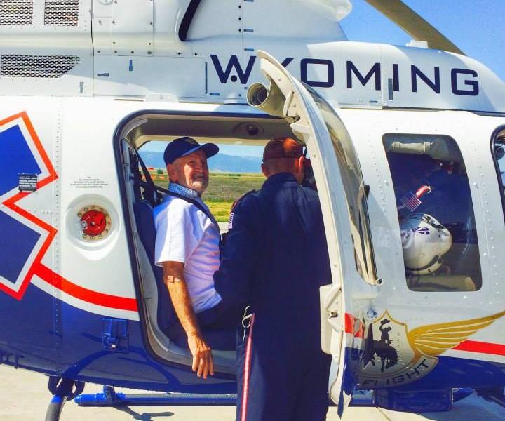 Wyoming Life Flight