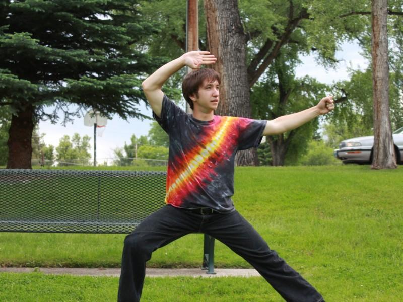 Martial Arts in Sheridan WY