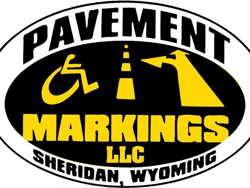 Jeff Wells Pavement Markings Logo
