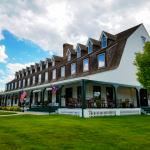 Sheridan Inn